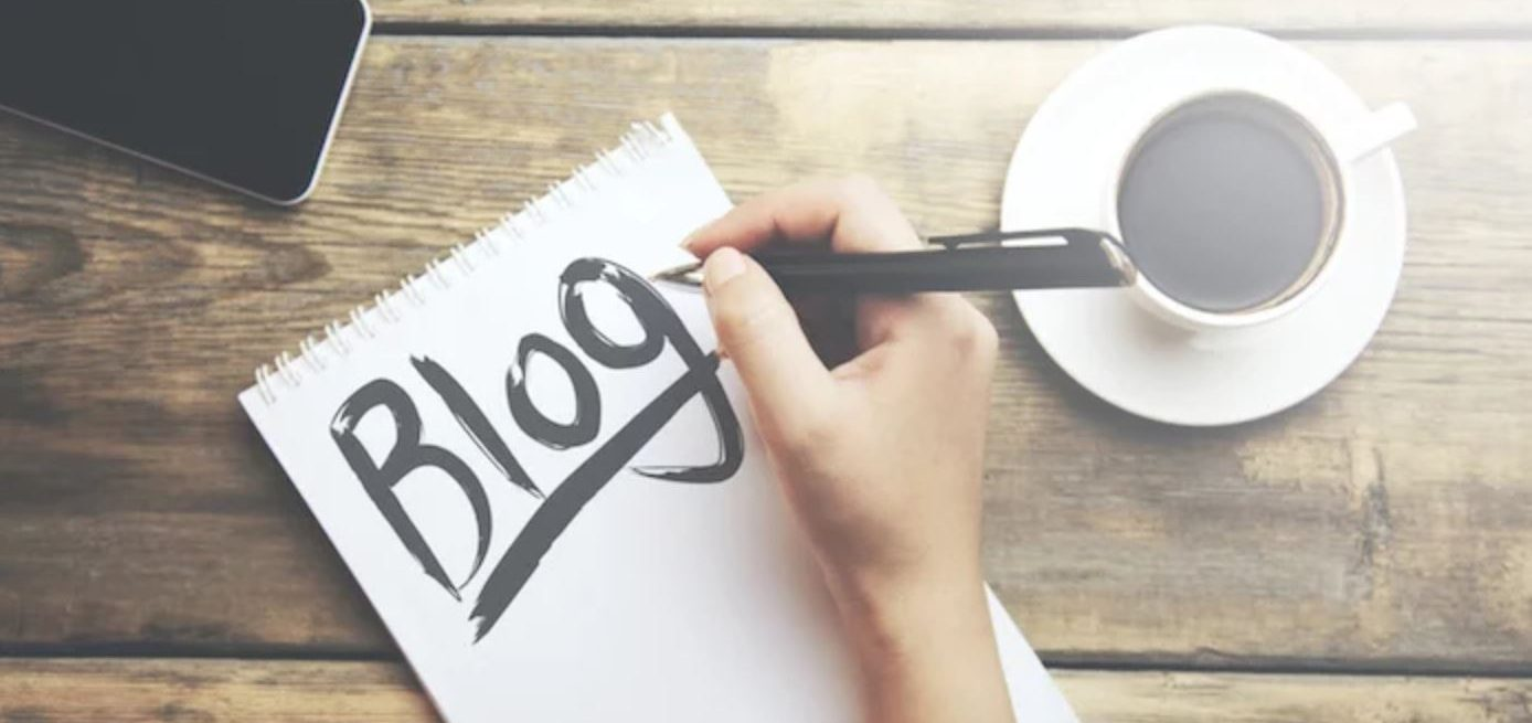 What is a blog and the benefits?
