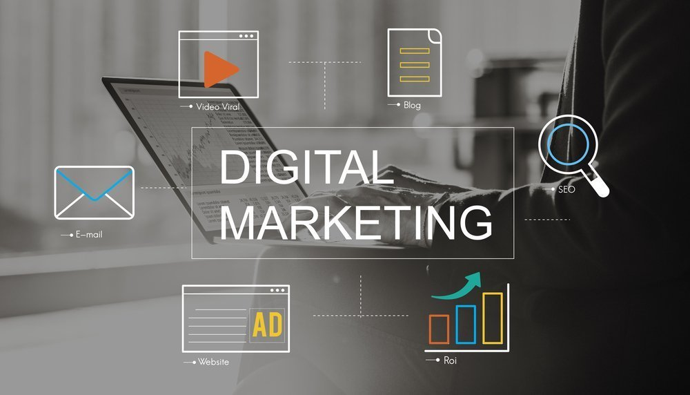 Digital Marketing for Small Business Owners